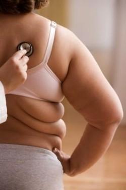 La serotonina en la acumulación de grasa