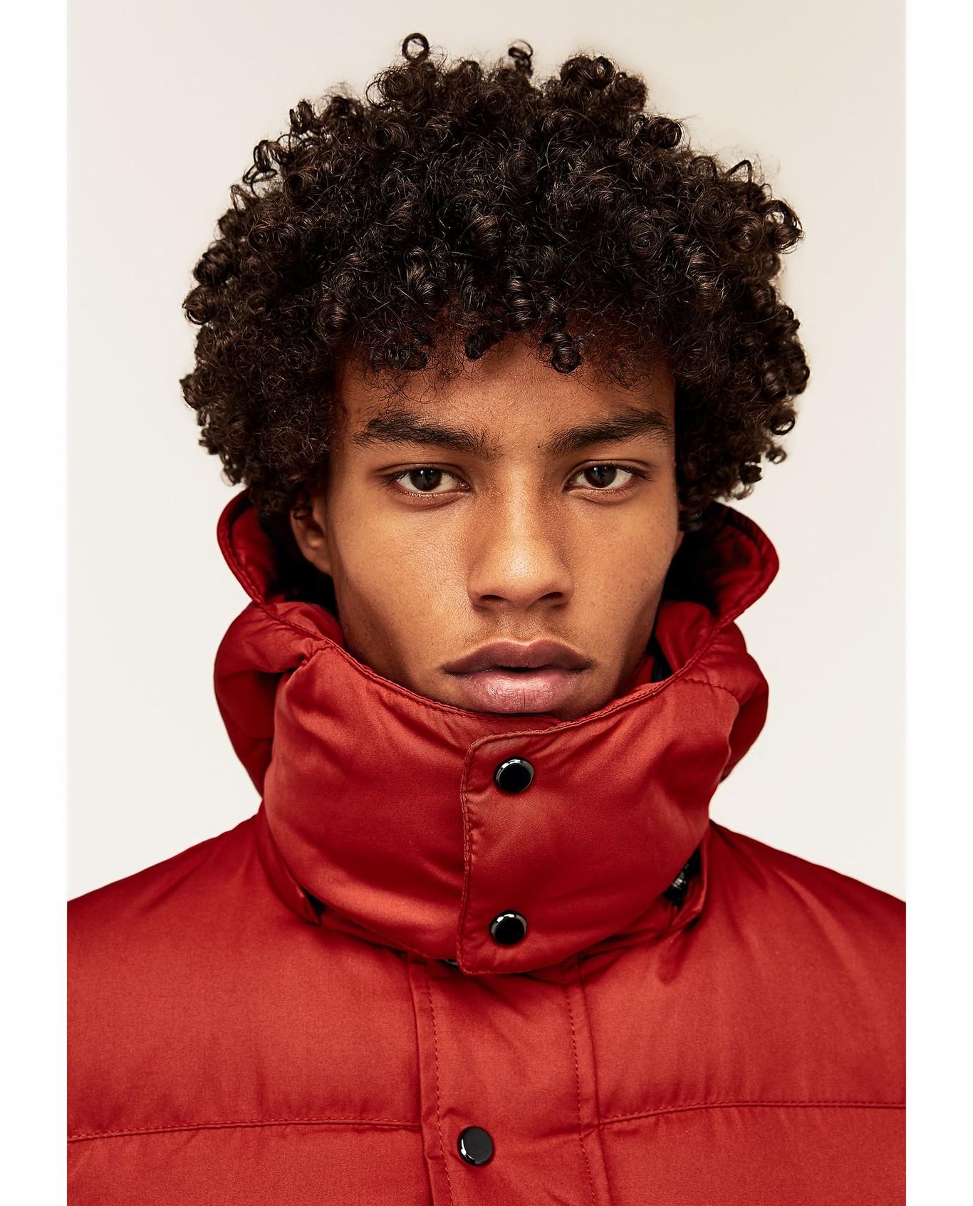e76f99b4d01 Once chaquetas acolchadas de Zara que te quitan el frío sin que parezcas  una botarga