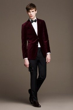 De qué color llevar la chaqueta de tu traje esta Nochevieja