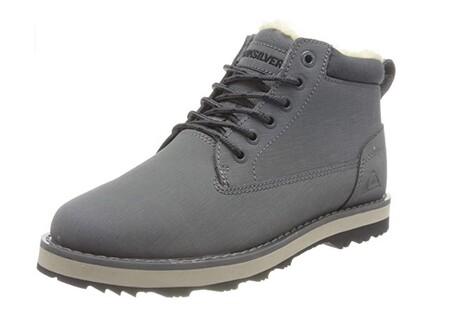 Quiksilver Mission V Boot, el chollazo en botas para hombre por menos de 30 euros disponible en varias tallas en Amazon