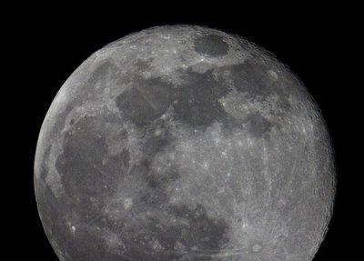 El misterio lunar más duradero