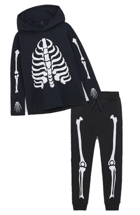 Zara Kids Halloween 2019 Disfraces 01