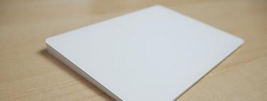 El Magic Trackpad 2 está de oferta en eBay por 79 euros, con 2 años de garantía y envío desde España