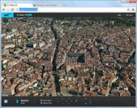 Ovi Maps 3D, la alternativa de Nokia a Google Earth
