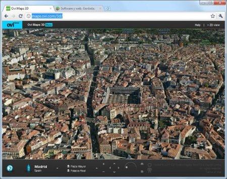 ovi-maps-3d-madrid