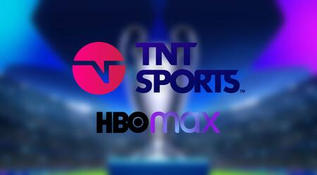 TNT Sports llega a México con la Champions League en exclusiva por HBO Max para competir contra Disney y Televisa