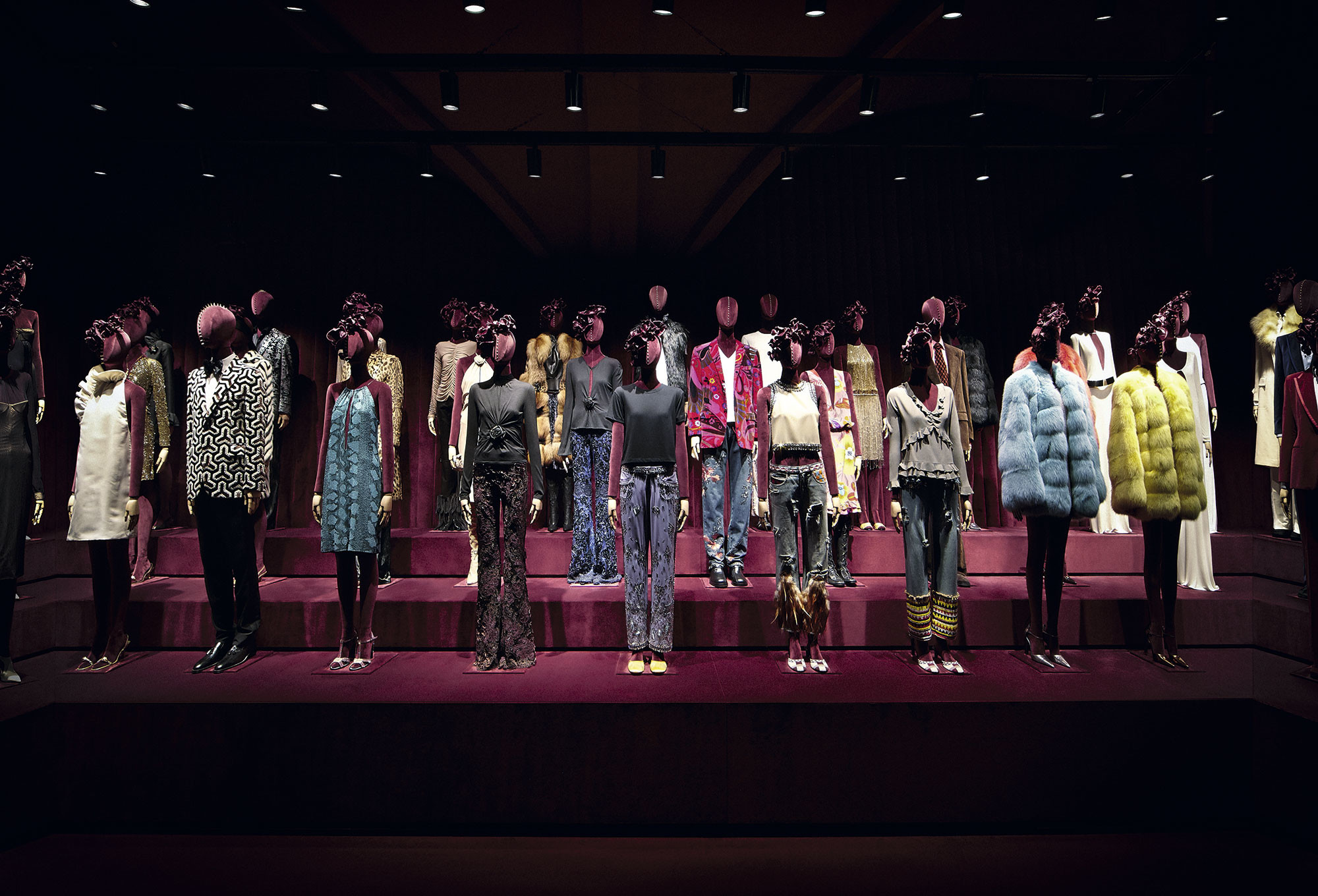 Foto de Museo Gucci (13/38)