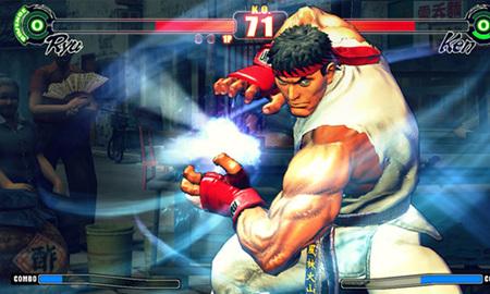 'Street Fighter IV', vende dos millones de copias en unos días