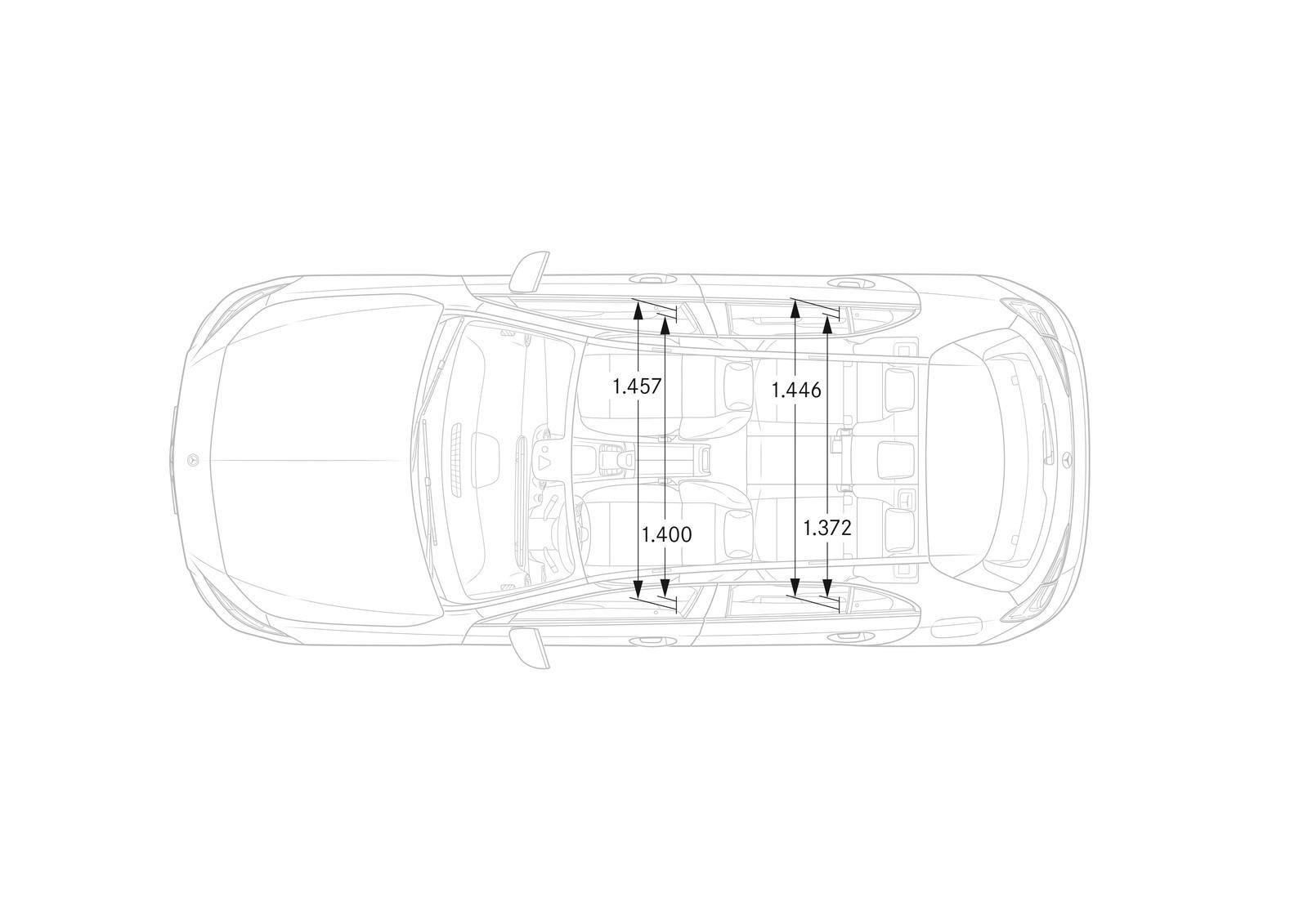 Foto de Mercedes-Benz Clase A 2018 (108/139)