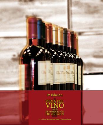 9ª Feria del Vino de Torremolinos