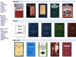 Google se ofrece a ayudarnos a comprar libros digitales