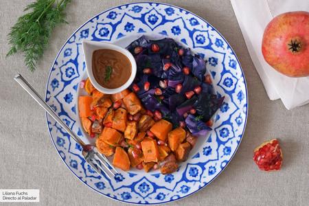 Comer sano en Directo al Paladar (LXI): el menú ligero del mes