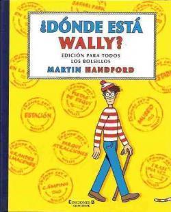 Portada Wally