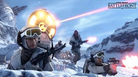 Confirmada la secuela de Star Wars: Battlefront para finales de 2017