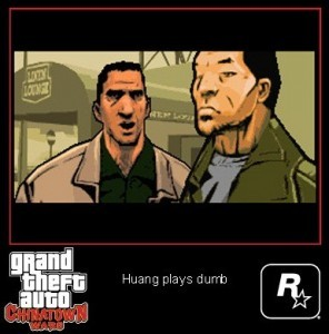 Foto de GTA Chinatown Wars (14/32)