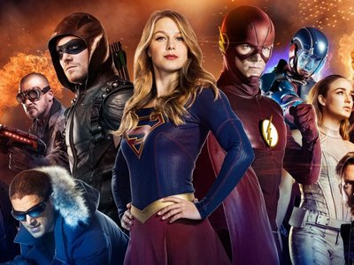 'Arrow', 'Supernatural', 'The Flash'... The CW tira la casa por la ventana y renueva de golpe diez de sus series