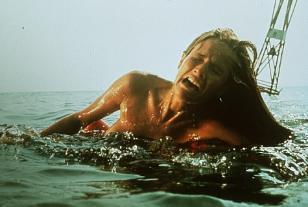 Mis secuencias mágicas de cine: 'Tiburón' de Spielberg visto con el paso de los años