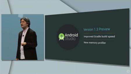 Android Studio ahora con soporte para C/C++