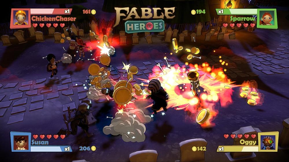 Foto de Fable: Heroes - 05/03/2012 (2/10)