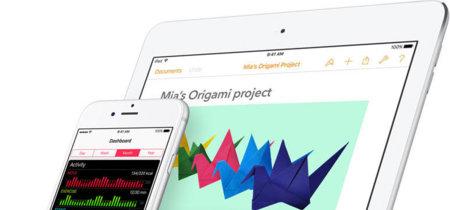 Apple lanza nueva versión de iOS 9.3 para solucionar su fallo de activación