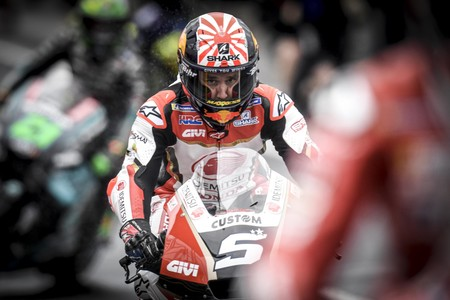 Zarco Ducati Motogp 2020