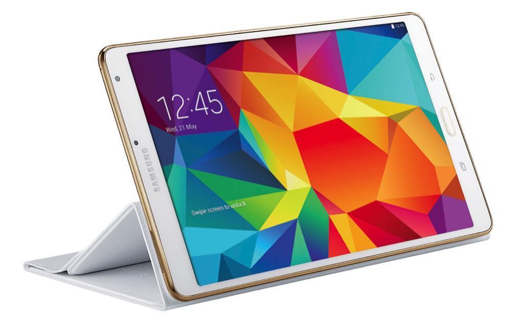 Foto de Samsung Galaxy Tab S, accesorios (12/46)