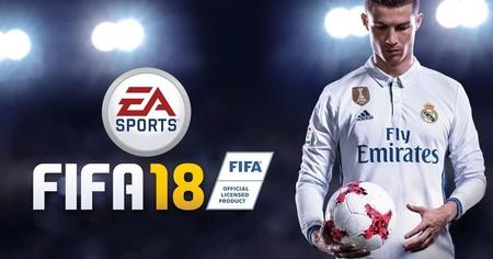 Hemos jugado a FIFA 18, Electronic Arts apuesta por el realismo y una jugabilidad más perfeccionada que nunca