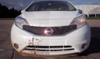 Así es cómo Nissan espera que no tengas que lavar el coche nunca más
