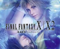 Final Fantasy X/X-2 HD Remaster parece tener un hueco reservado en el catálogo de PS4