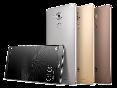 Huawei Mate 8, la firma china no quiere perder terreno en el mercado de los phablets