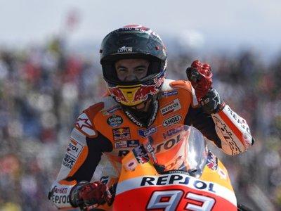 La extraña carambola que haría que Marc Márquez se proclamara campeón en Japón