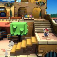 El nuevo Paper Mario: Color Splash se ha dejado ver en un gameplay de 40 minutos [E3 2016]