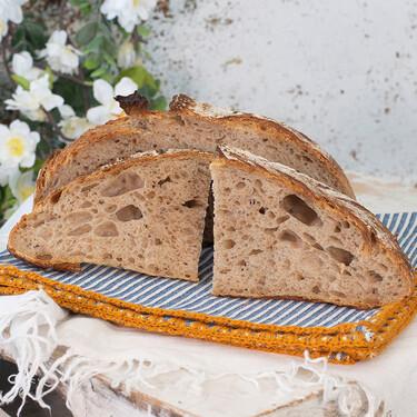 13 recetas de pan casero en el paseo por la gastronomía de la red