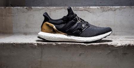 Adidas Nuevo Boost oro