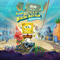 Bob Esponja viene a Android: 'SpongeBob SquarePants: Battle for Bikini Bottom' debutará el 21 de enero
