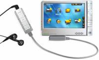 Mando a distancia con radio FM para el Archos 605 WiFi