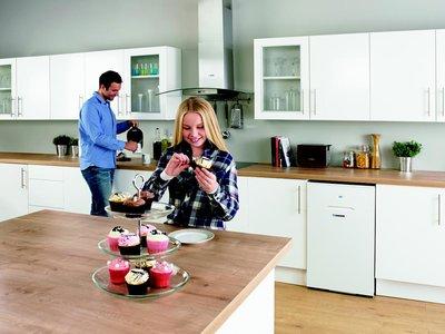 Junkers presenta Suprapur Combi-O, una caldera compacta que incluso se puede situar en la cocina