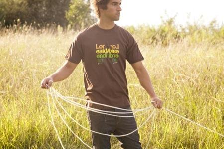 Loreak Mendian, colección Primavera-Verano 2009