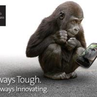 Gorilla Glass 5 protegerá la pantalla de tu smartphone de caídas de hasta 1.6 metros