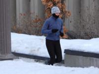 Un repaso por el equipamiento adecuado para hacer deporte al aire libre en invierno
