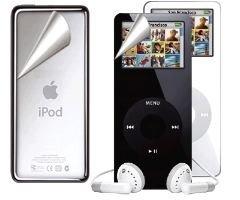 ScratchStopper, protege tu iPod nano de forma invisible