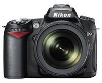 Nikon D90, se confirman sus especificaciones