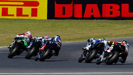Supersport Australia 2017