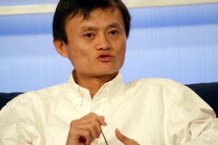 Jack Ma 292160777