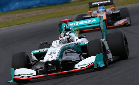 André Lotterer se impone en la carrera más estática de la Super Fórmula en Autopolis