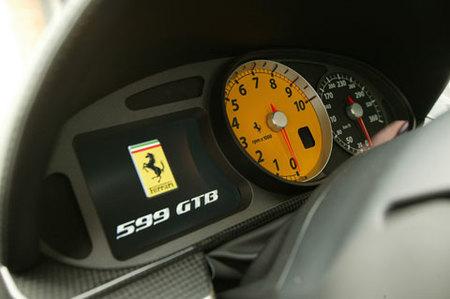 Programa de personalización One to One para el Ferrari 599 GTB