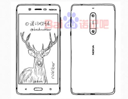 Nokia Doble Camara 2