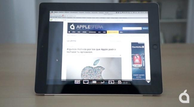 Controla Tu Mac Desde Un Dispositivo Ios Gracias Al Acceso Remoto