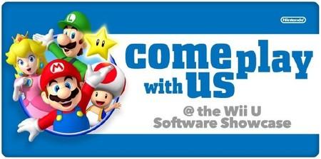 Nintendo anuncia un pequeño evento en el E3 con Miyamoto y Reggie