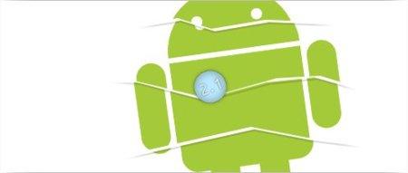 Android 2.1 se consolida como la versión más extendida en el mercado